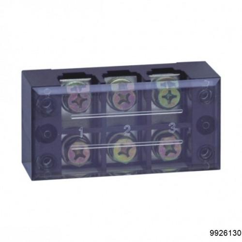 Блок зажимов ТВ-2506 25A, арт.9926130