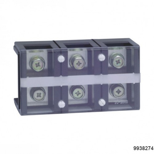 Блок зажимов ТС-6004, арт.9938274