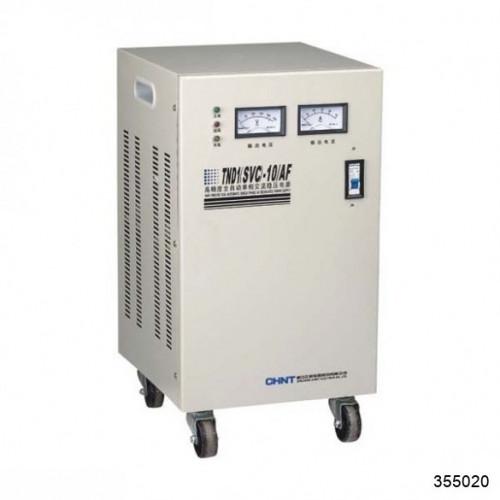 Автоматический регулируемый трансформатор TND1(SVC)-10/AF, арт.355020