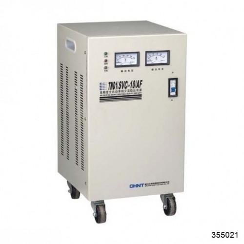 Автоматический регулируемый трансформатор TND1(SVC)-15/AF, арт.355021