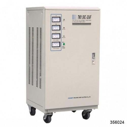 Автоматический регулируемый трансформатор TNS1(SVC)-6, арт.356024
