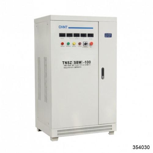 Автоматический регулируемый трансформатор TNSZ(SBW)-100, арт.354030