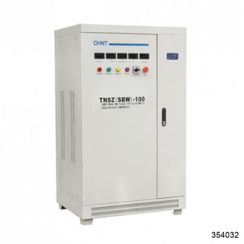 Автоматический регулируемый трансформатор TNSZ(SBW)-180, арт.354032