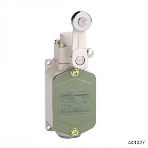 Выключатель путевой YBLX-K1/311 прямого действия (CHINT), арт.441027