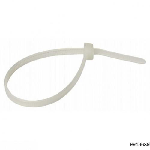 Xомуты NCT-2,5*150 (белый) (уп. /100 шт), арт.9913689