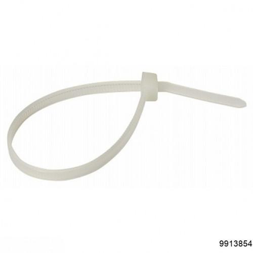 Xомуты NCT-3.6*200 (белый) (уп. /100 шт), арт.9913854