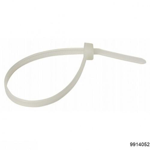 Xомуты NCT-4.8*250 (белый) (уп. /100 шт), арт.9914052
