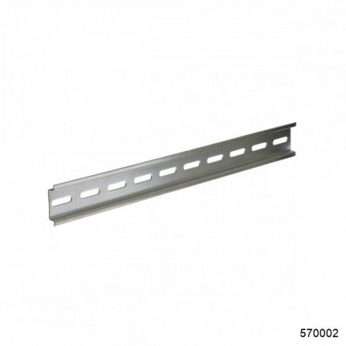 DIN-рейка оцинкованная TH35-7.5 200cm (CHINT), арт.570002