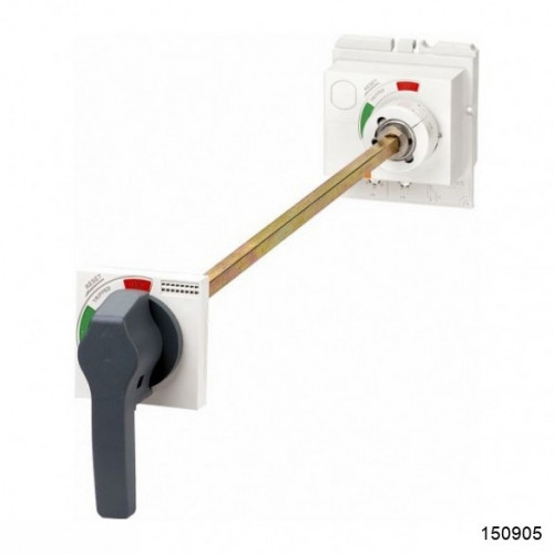 RH13 Дистанционный ручной поворотный привод для NM8-125 (CHINT), арт.150905