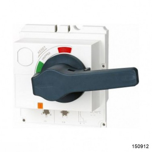 RH14 Экономический дистационный ручной поворотный привод для NM8-125/4P, арт.150912