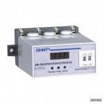 Комплексное защитное устройство для двигателей JD-5A 20A-80A AC380В (CHINT), арт.282062