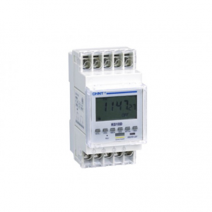 Таймеры электронные серии KG10D (1)