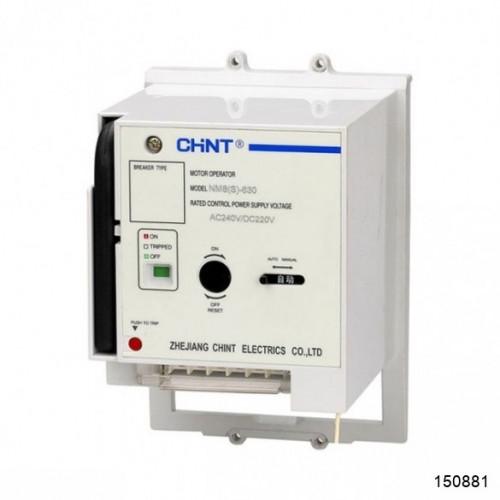 MO12 Моторный привод для NM8-125 AC240/DC220В (CHINT), арт.150881