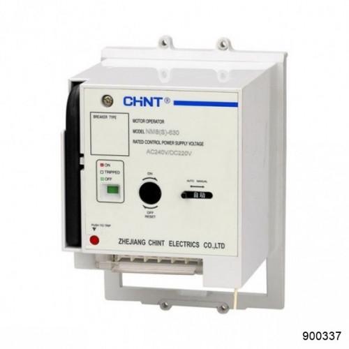MO22 Моторный привод для NM8(S)-250 AC240/DC220В (CHINT), арт.900337