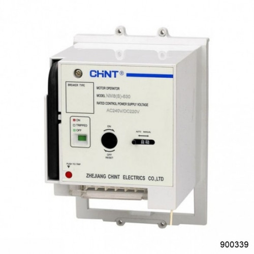 MO32 Моторный привод для NM8(S)-400/630 AC230/DC220В (CHINT), арт.900339
