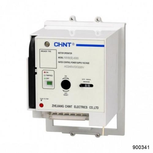 MO41 Моторный привод для NM8(S)-800/1250 AC230В (CHINT), арт.900341