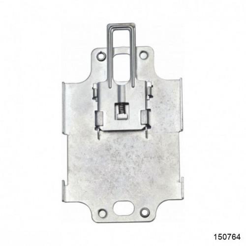 DIN13 Скобы для крепления на DIN-рейку , NM8-125/3P, арт.150764