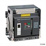 Воздушный автоматический выключатель NA1-3200-2500М/3Р стац., AC 400В тип М (CHINT), арт.101046