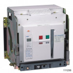 Воздушный автоматический выключатель  NA8G-1600-1000М/3P выдвижной , 1000A, 50kA, тип М ,AC220В (CHINT), арт.111233