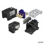 Катушка управления для NC1-09-18 AC24В 50Гц (CHINT), арт.234789