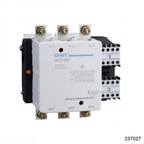 Контактор NC2-800 800A 230В/АС3 50Гц (CHINT), арт.237027