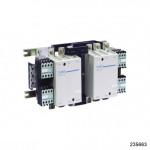Контактор NC2-115NS реверс 115А 230В/АС3 50Гц (CHINT), арт.235663