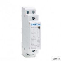 Контактор модульный NCH8-20/02 20A 2НЗ AC220/230В 50Гц (R) (CHINT) , арт.256053