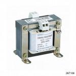 Однофазный трансформатор  NDK-100VA 230/24 IEC (CHINT), арт.267108