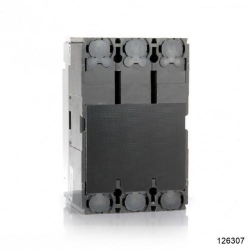 Автоматический выключатель NM1-250S/3Р 250A 25кА (CHINT), арт.126307