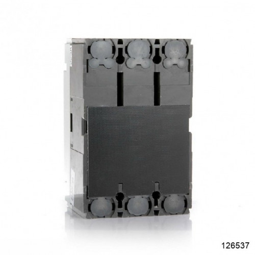 Автоматический выключатель NM1-125H/3Р 40А 50кА (CHINT), арт.126537