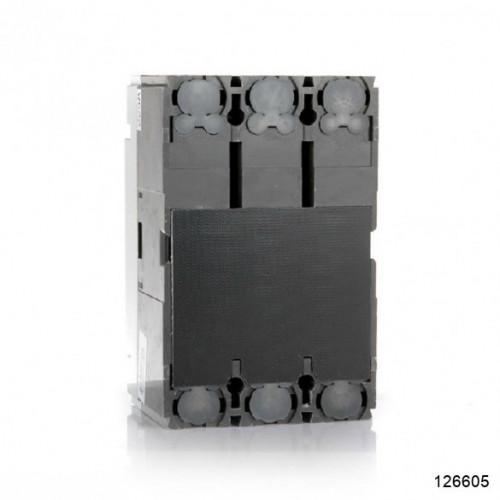 Автоматический выключатель NM1-250H/3Р 200A 50кА (CHINT), арт.126605