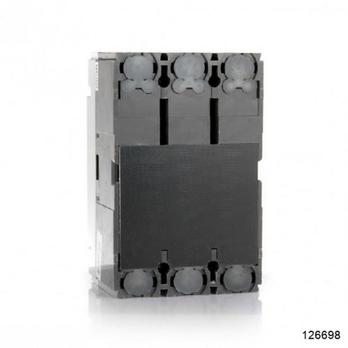 Автоматический выключатель NM1-63H/3Р 50A 35кА (CHINT), арт.126698