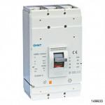 Автоматический выключатель NM8-1250H 3Р 630А 70кА (CHINT), арт.149633