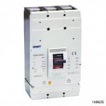 Автоматический выключатель NM8-800H 3Р 700А 70кА (CHINT), арт.149625
