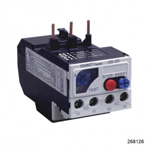 Тепловое реле NR2-630 315-500A (CHINT), арт.268126