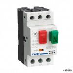 Пускатель NS2-25 2.5-4A (CHINT), арт.495079