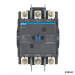 Контактор NXC-265 265A 220В/АС3 1НО+1НЗ 50Гц (CHINT), арт.836542