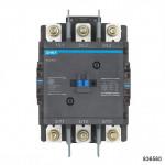 Контактор NXC-500 500A AC/DC 220В/АС3 1НО+1НЗ 50Гц (CHINT), арт.836560