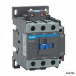 Контактор NXC-40 40A 220В/АС3 1НО+1НЗ 50Гц (CHINT), арт.836780