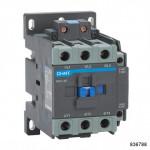 Контактор NXC-50 50A 220В/АС3 1НО+1НЗ 50Гц (CHINT), арт.836788