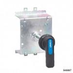 Ручной поворотный привод ERH-M5 для NXM-800 (CHINT), арт.946887
