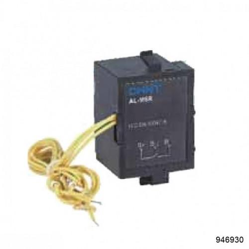 Вспомогательный и сигнальный контакт AX/AL-M5 L LE для NXM-1000(левый) (CHINT), арт.946930