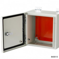 Щит с монтажной панелью (ЩМП) NXW5-12080/30 IP54 (CHINT), арт.640013