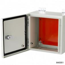 Щит с монтажной панелью (ЩМП) NXW5-8060/30 IP54 (CHINT), арт.640051