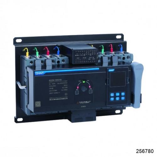 Блок АВР NXZM-125S/3B 3P 125A автоматический ввод резерва, арт.256780