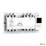 Устройство Автоматического ввода резерва (АВР) NZ7-63S/3P 40A (CHINT), арт.422115