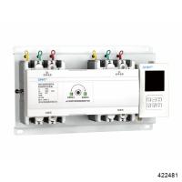 Устройство Автоматического ввода резерва (АВР) NZ7-250S/3P 250A (CHINT), арт.422481