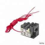 UM5 Расцепитель минимального напряжения для NM8(S)-250/400/630, NM8S-125 AC230В (CHINT), арт.150750