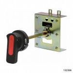 Ручной поворотный привод , NM1-125H/4P, арт.132356