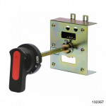 Ручной поворотный привод , NM1-125 S, H, R/3P (CHINT), арт.132357